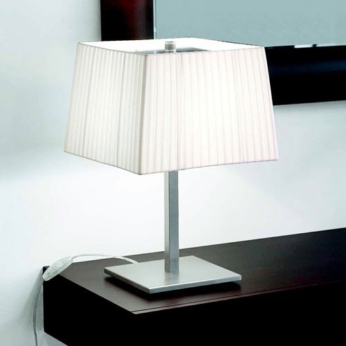 Modiss | Diesel Collection Heavy Metal Table Lamp modern-table-lamps