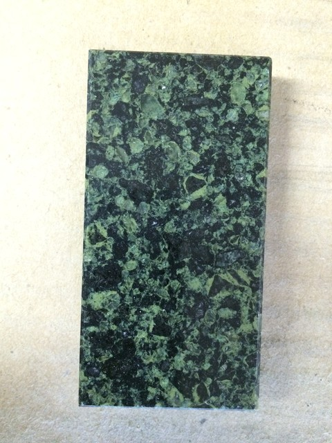 Cambria Oxwich Green Quartz contemporary-kitchen-countertopsGreen Quartz Countertops