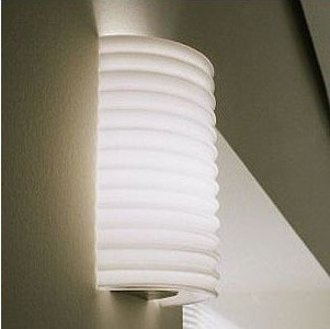 Modulo P/CL Wall Sconce by Leucos Lighting contemporary-wall-sconces