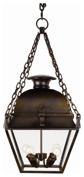 Carrington Pendant eclectic pendant lighting