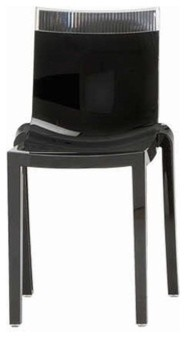 Kartell  Hi-Cut modern chairs