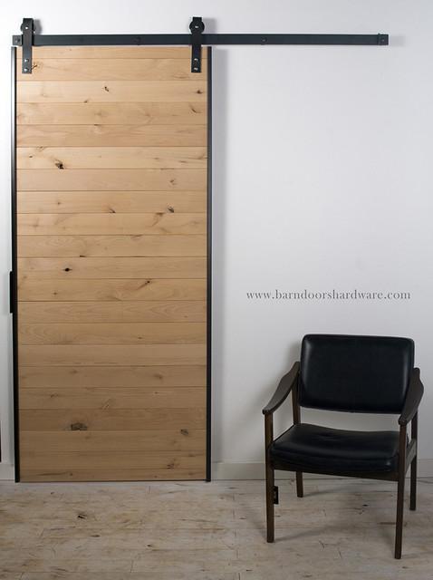 Loft Barn Door Hardware Modern Salt Lake City By