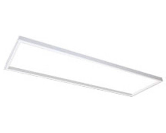 MaxLite - MaxLite MLFHBL4DF Door Frame and Lens - This Door Frame and Lens is for covering a BayMAX LED Linear High Bay Light and diffusing its light.