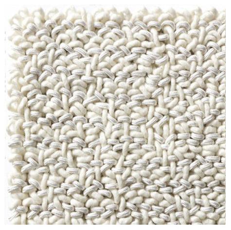 Danskina lumina rug modern rugs los angeles by for Modern rugs los angeles