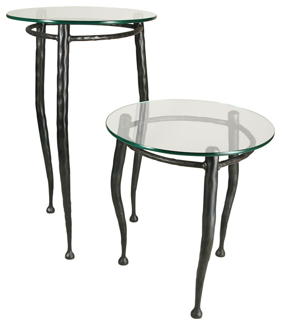 """Pan Occasional Table 20"""" contemporary-side-tables-and-end-tables"""