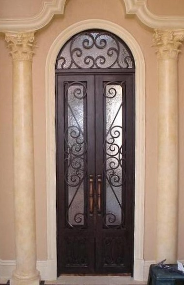 Interior doors interior doors dallas for Mediterranean interior doors