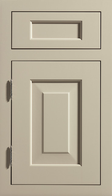 ... Hawthorne Inset Cabinet Door Style traditional-kitchen-cabinetry