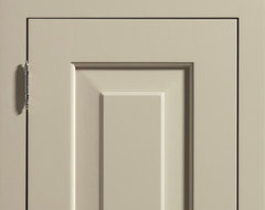 Dura Supreme Cabinetry Hawthorne Inset Cabinet Door Style traditional-kitchen-cabinets