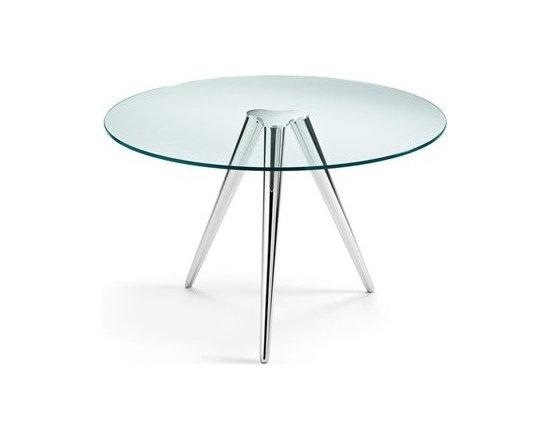 Tonelli - Tonelli   Unity Dining Table - Design by Karim Rashid, 2010.