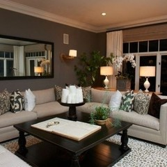 Ideas For My Home / family room