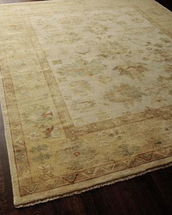 Ralph Lauren Home Langford Antique Parchment Rug