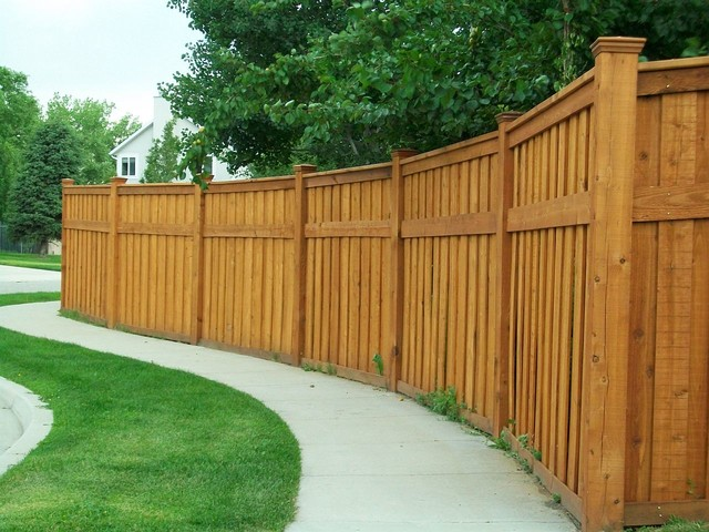 fence repair modern-home-fencing-and-gates
