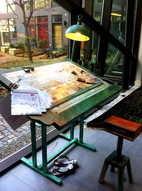 Bushwick Artist Community eclectic