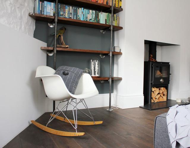 Bespoke Handmade Urban Industrial Furniture And Fixtures
