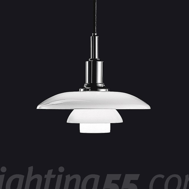 Louis Poulsen - PH 3/2 suspension llight modern-chandeliers