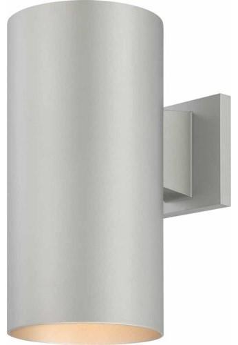Exterior Wall Light Height : Volume Lighting V9626 1 Light 12