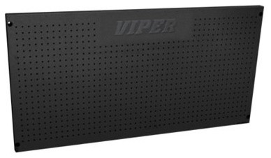 Viper Tool 36 in. Steel Peg Board modern gardening tools
