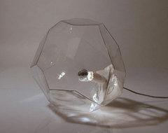 Innermost  Asteroid Floor Lamp modern-floor-lamps