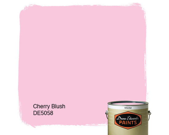 Dunn-Edwards Paints Cherry Blush DE5058 -