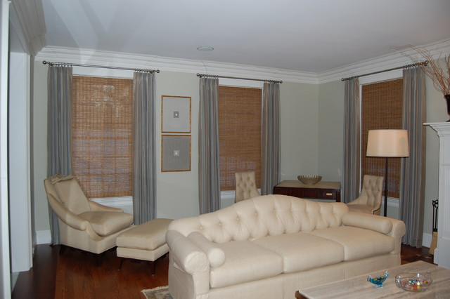 Drapes and Soft Treatments traditional-window-treatments