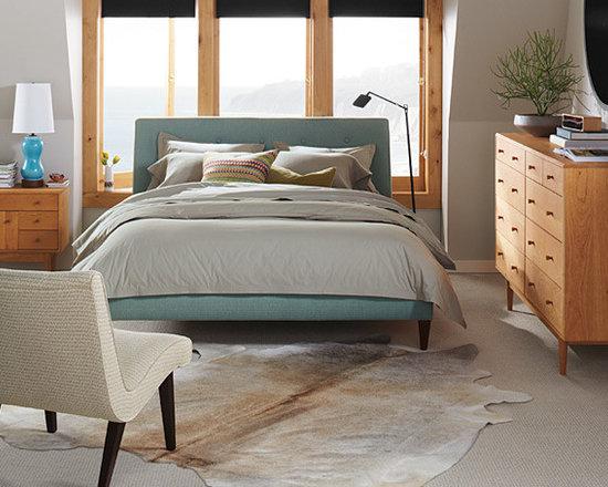 Hoffman bedroom by R&B -