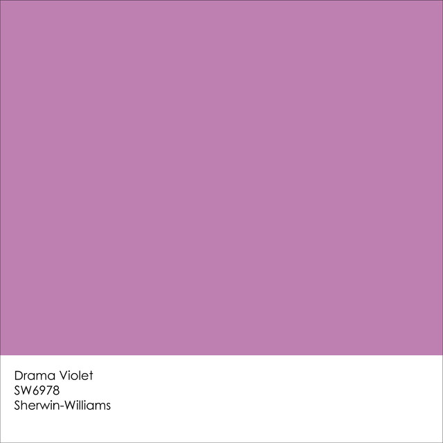 Pantone Unveils Radiant Orchid as Color of the Year for 2014