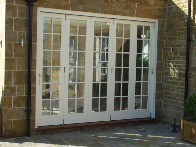 Britannia Joinery traditional-front-doors