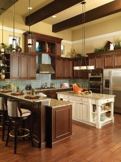 Amazing kitchens for Amazing kitchens