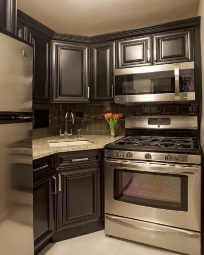 Kitchen Cabinets Home Decor Idea