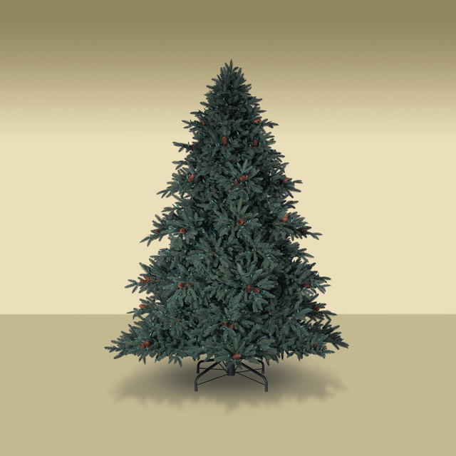 54 Best Artificial Christmas Trees How To Assemble Your