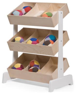 Oeuf Toy Store toy-storage