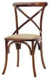 Palecek Crossings Side Chair traditional-chairs