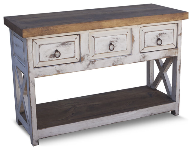 Farmhouse Vanity With 3 Drawers 60x20x32 Farmhouse Bathroom Vanities And