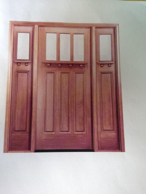 Hardware For Craftsman Front Door