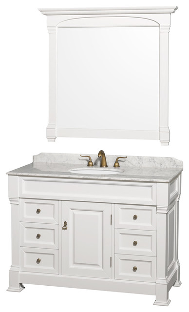 sink 44 mrr traditional bathroom vanities and sink consoles by