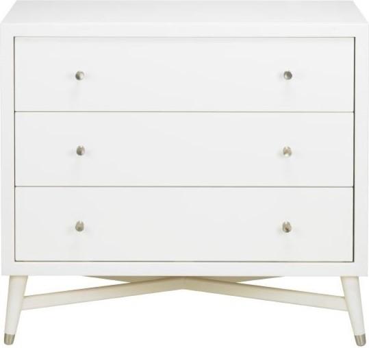 Century Dresser modern-dressers