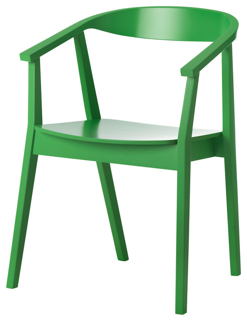 stockholm chair green contemporary dining chairs by ikea. Black Bedroom Furniture Sets. Home Design Ideas