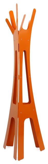Merkled Coat Rack modern-coatracks-and-umbrella-stands