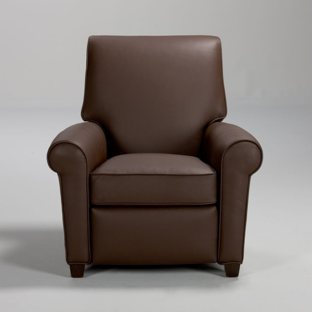 bentley recliner traditional-armchairs-and-accent-chairs