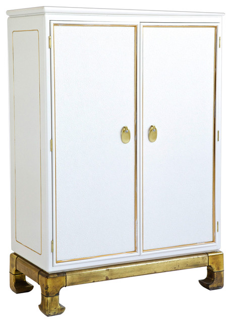 Mastercraft - Asian - China Cabinets And Hutches - by 1stdibs