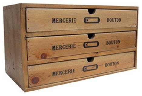 Paris Home - Contemporary - Filing Cabinets - other metro ...