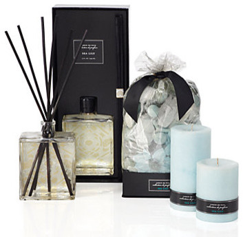 Sea Lily Fragrance Collection modern-home-fragrances
