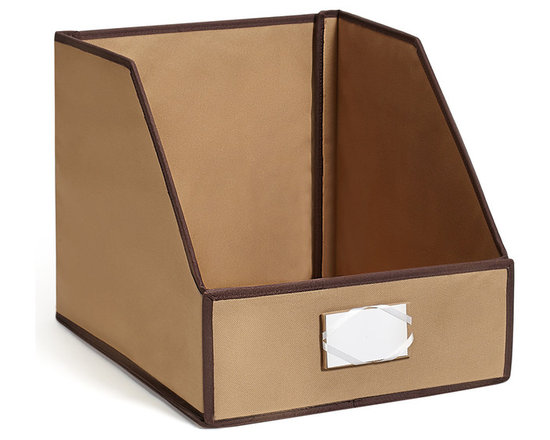 Great Useful Stuff - Sweater Bins for Organized Closet Storage, Camel / Chocolate - Does your closet feel a little stuffy? We all know how tough it is to keep a closet looking neat and organized. Whether you have a closet nightmare or you just want a little more order, our stylish Sweater Storage Bins are the perfect choice for you!