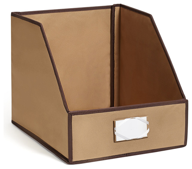 ... Storage, Camel / Chocolate - Transitional - Closet Storage - by Great