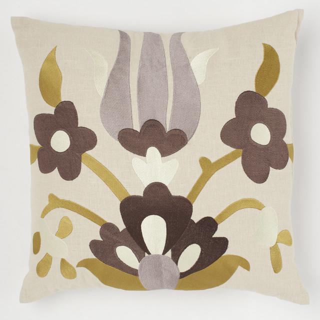 Lycia contemporary-decorative-pillows