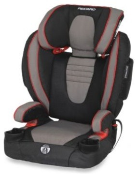 Recaro Performance Booster in Vibe contemporary-baby-and-kids
