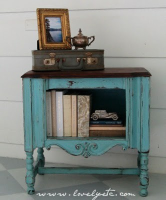 nice color traditional-furniture