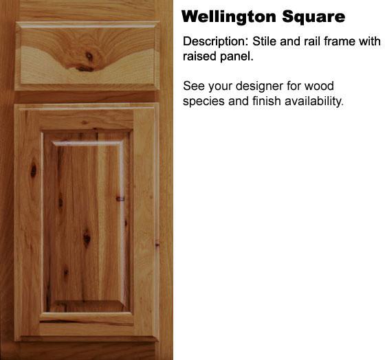 Wellington Square kitchen-cabinets