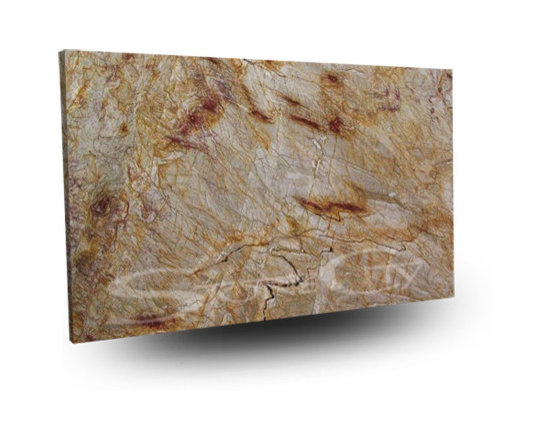 Necarado Quartzite Slab -