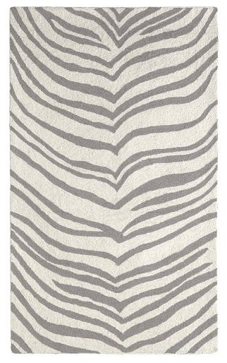 Safari Rug contemporary-rugs